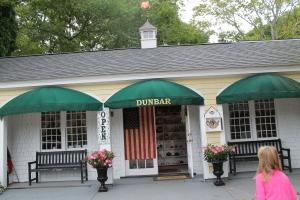 DunbarTeaShop