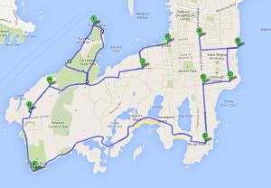 Map_10MileDrive