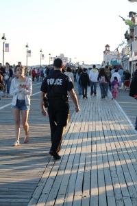 OC Police