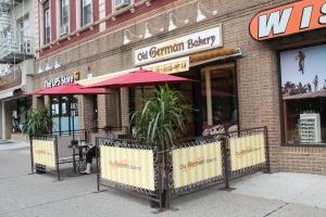 GermanBakery