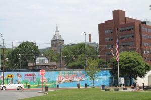 HobokenWall