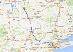 Map_CortlandToHome