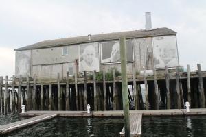 Wharf