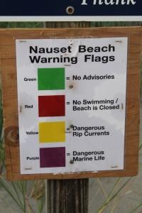 WarningSigns