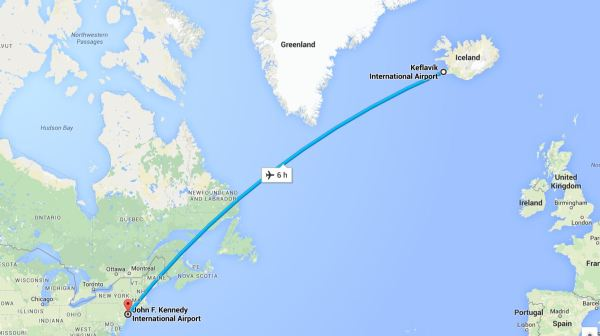 Map_JFK_KEF