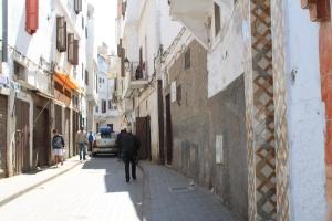 Morocco 100