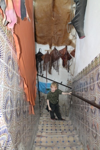 Morocco 120