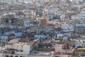 Morocco 136