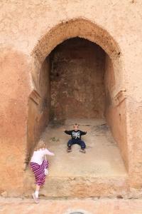 Morocco 183