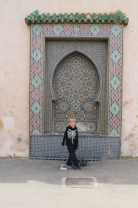 Morocco 209
