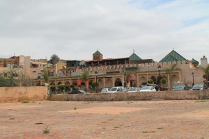 Morocco 228