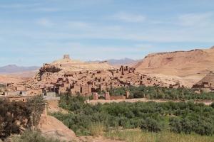 Morocco 250