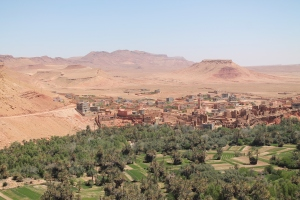Morocco 276