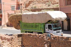 Morocco 301