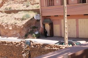 Morocco 307