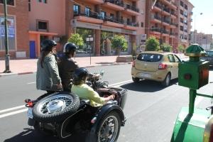 Morocco 308