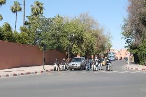 Morocco 326
