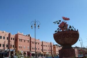 Morocco 340