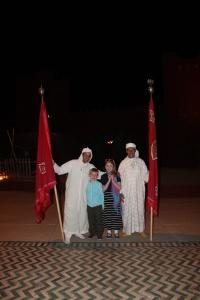 Morocco 394