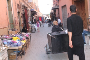 Morocco 395
