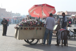 Morocco 406