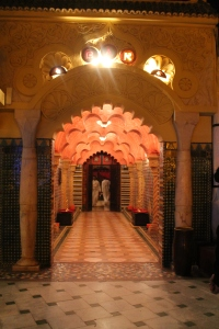 Morocco 415