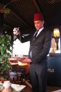 Morocco 433