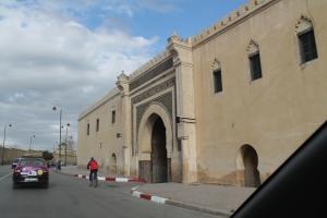 Morocco 609