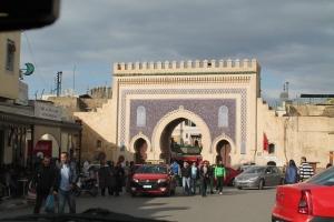 Morocco 625