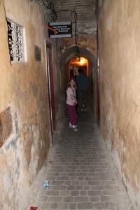 Morocco 638
