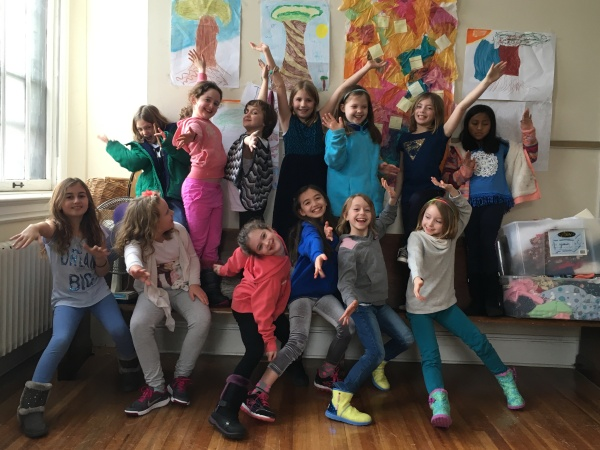 GirlScoutTroop